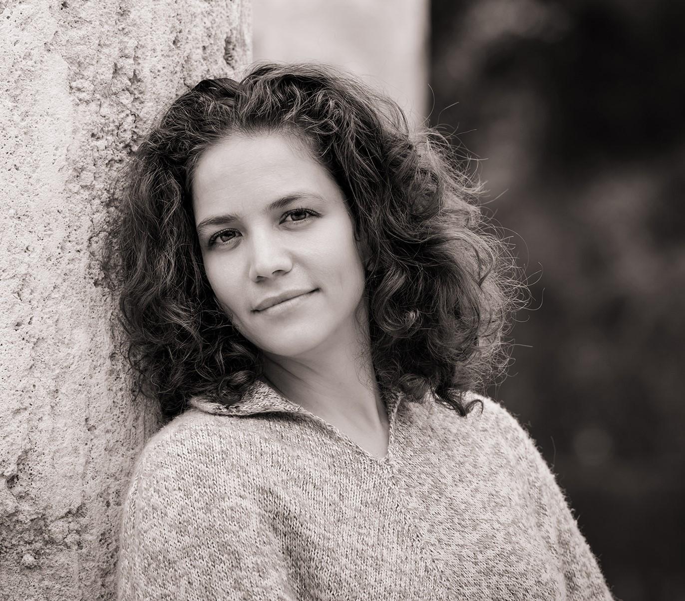 Sólyom, Anna - Sandra Bruna